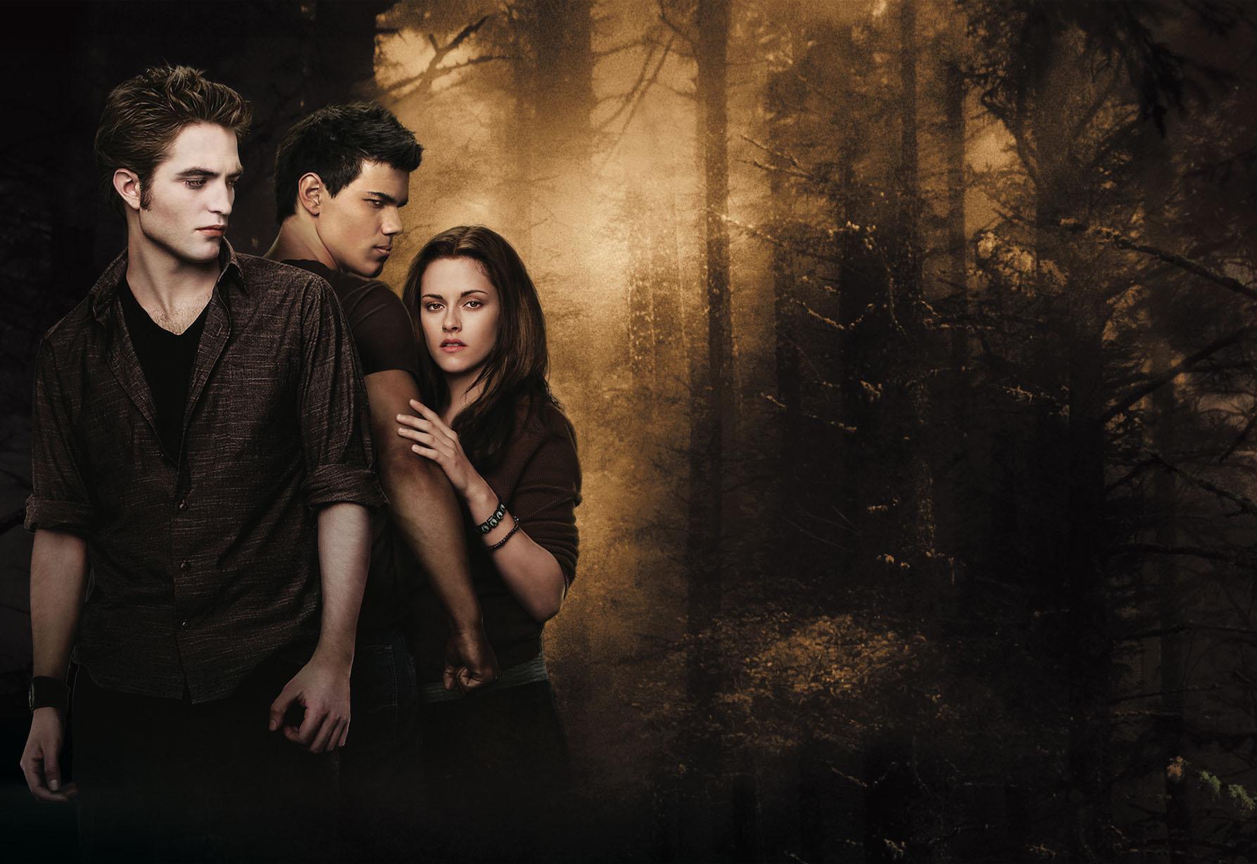 Sono bella e Edward da Twilight dating nella vita reale