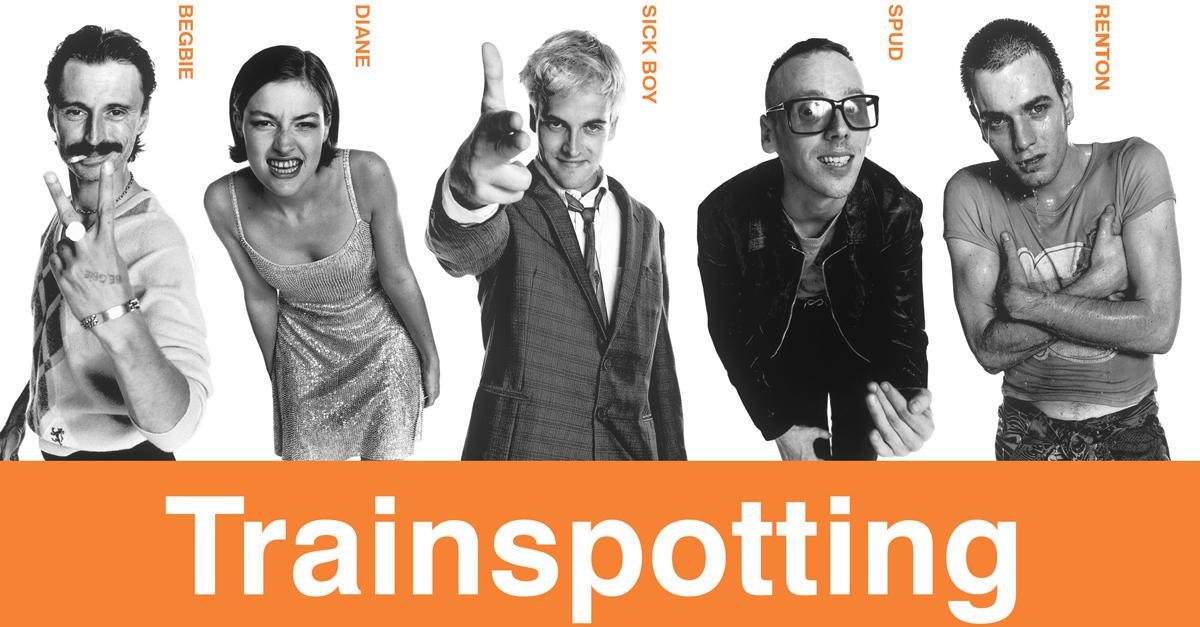 25 anni di Trainspotting: il film culto underground di Danny Boyle
