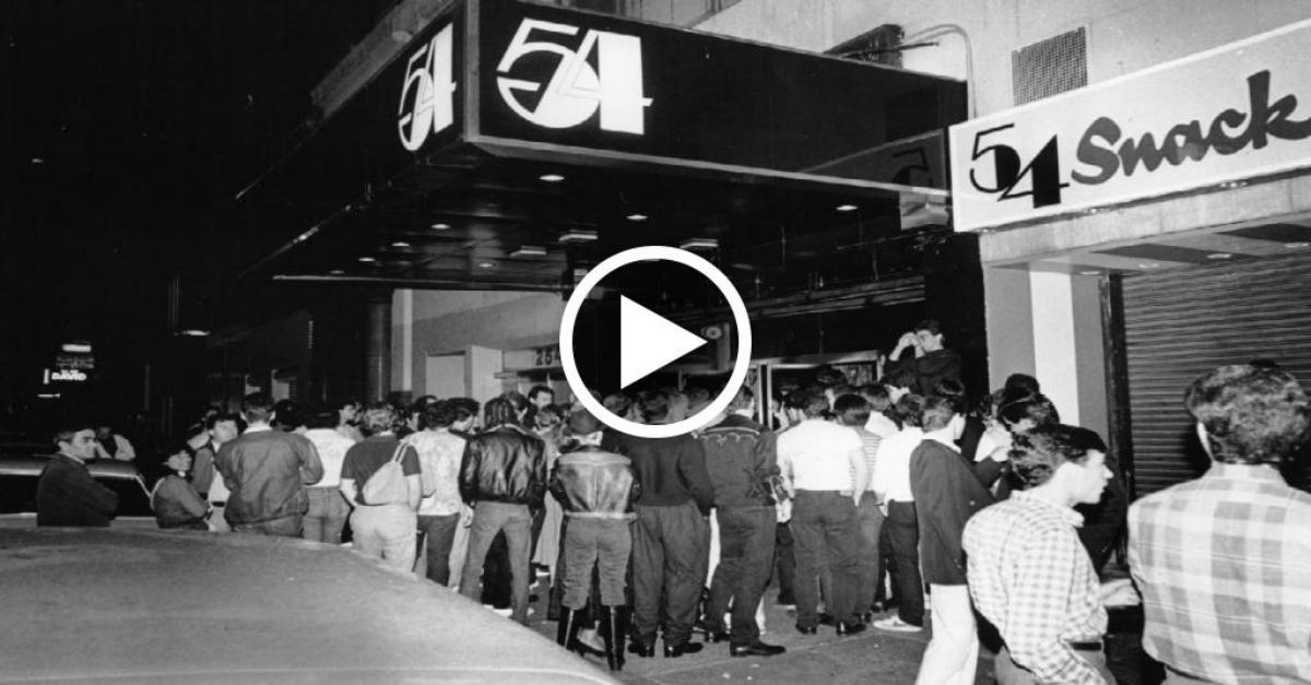 """Allo Studio 54 con Albertino: ecco la prima puntata di """"Discoball"""""""