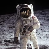 L'epico racconto dello sbarco sulla Luna dell'Apollo 11 arriva a settembre al cinema