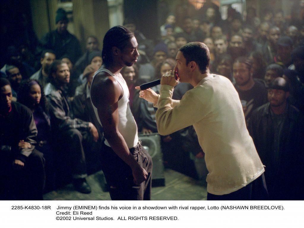 La Rap Battle è Veramente Improvvisata 10 Cose Da Sapere