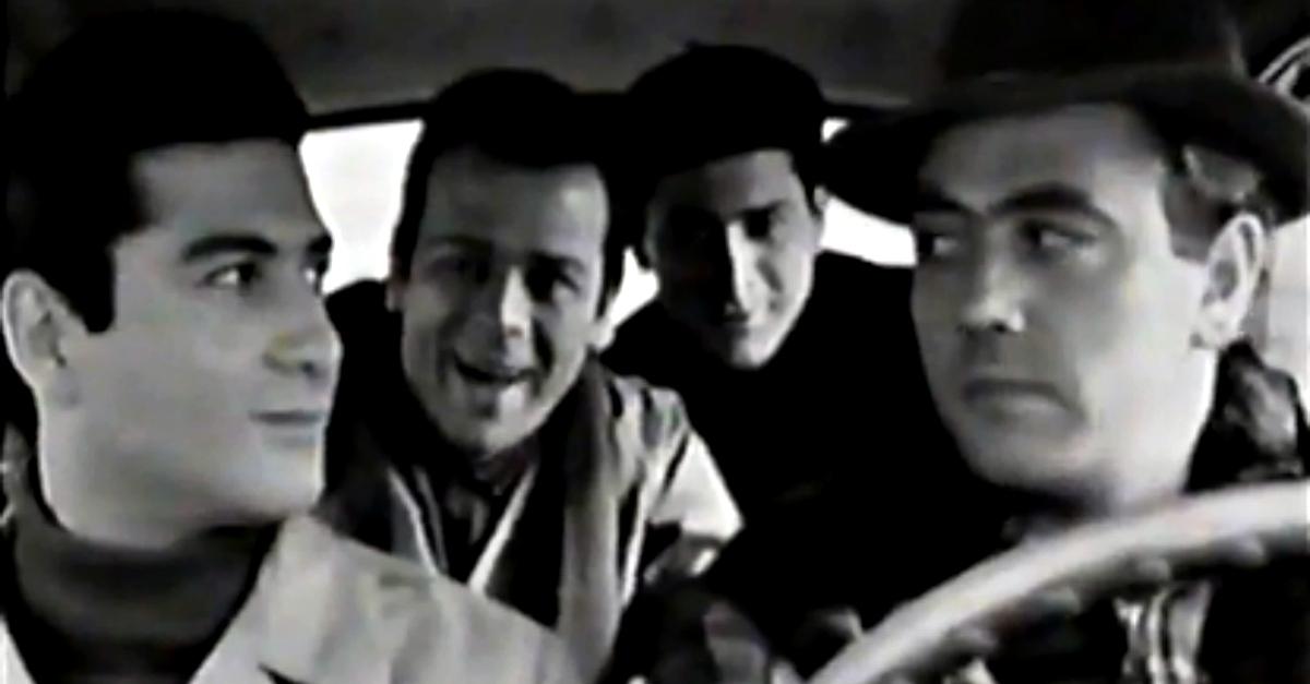 Dalle rapine al tragico epilogo: la breve storia della banda Casaroli a Dee Giallo