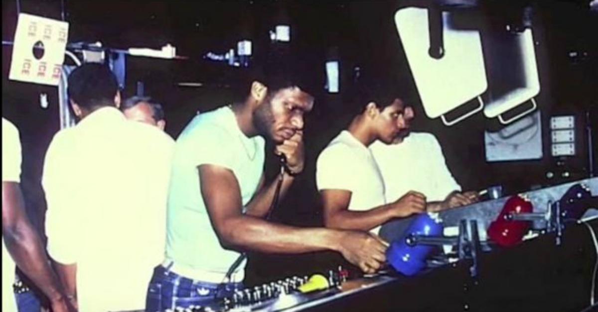Albertino nel tempio della club culture: la storia del Paradise Garage
