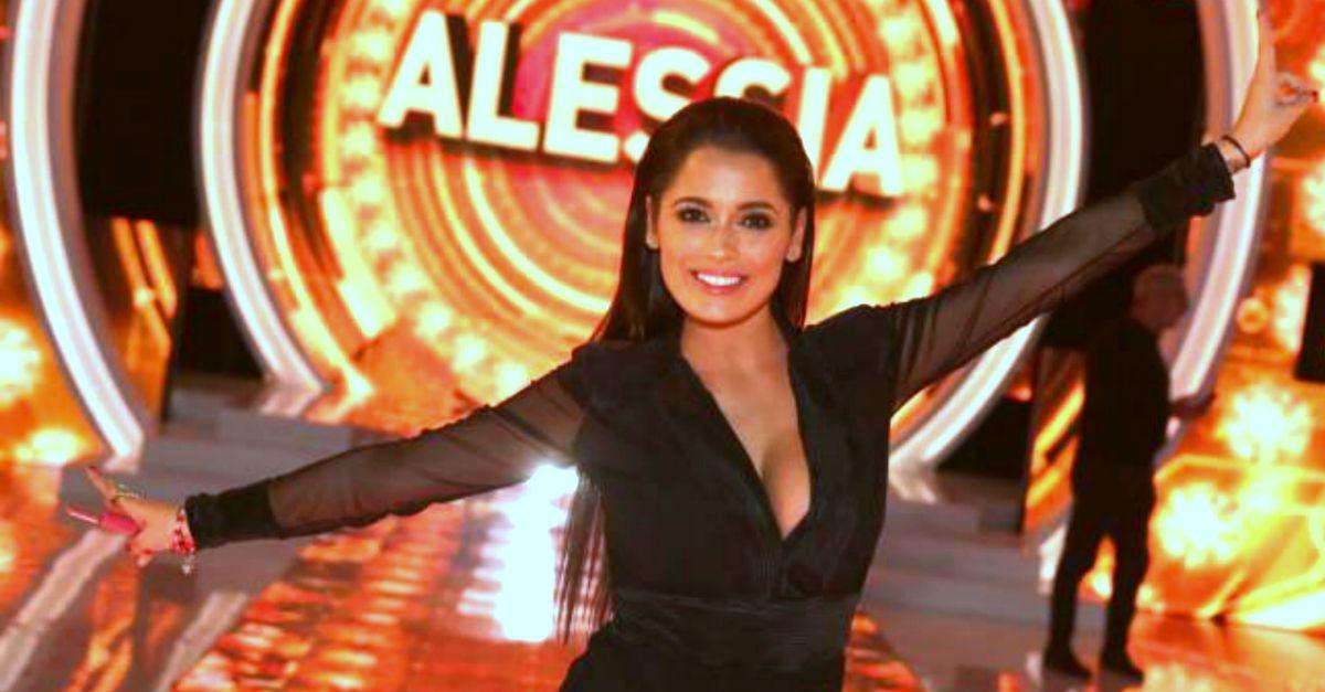 Alessia Macari Calendario.La Ciociara Alessia Macari Vince Il Grande Fratello Vip