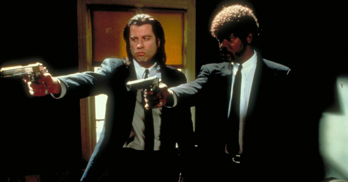 Non hai mai visto Pulp Fiction? Ecco perché dovresti