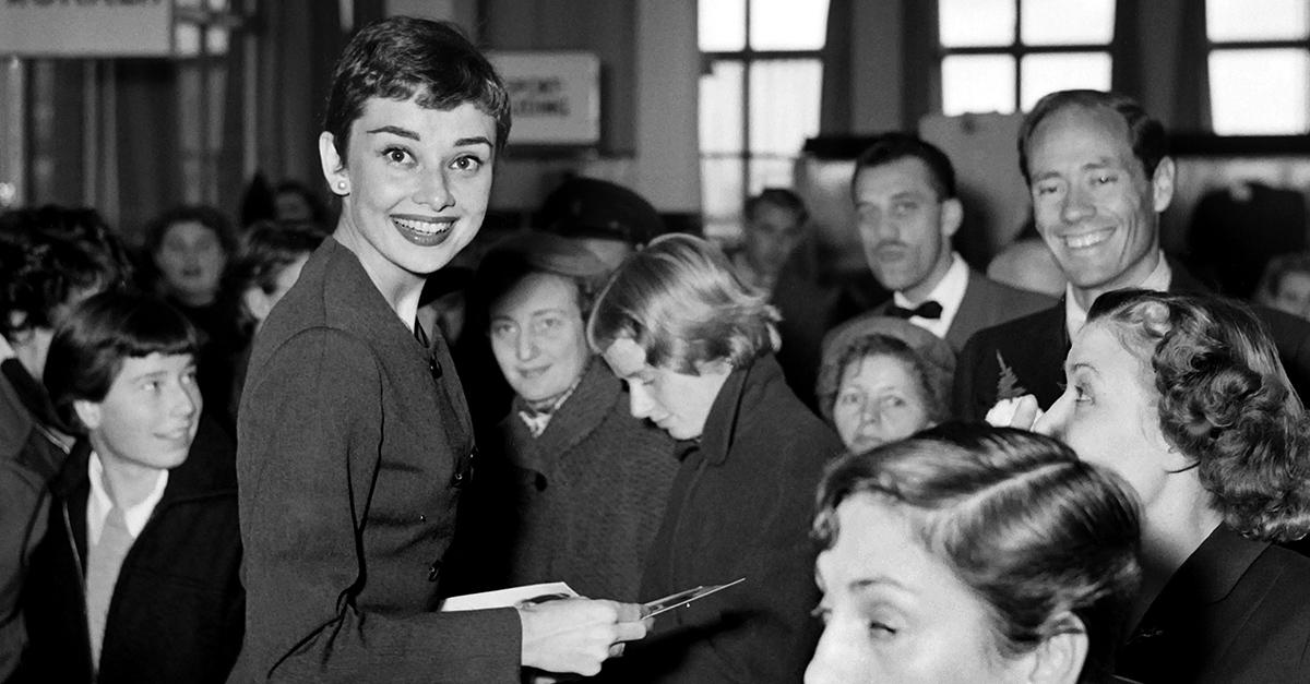 Colazione da Tiffany: a spasso per New York con Audrey Hepburn