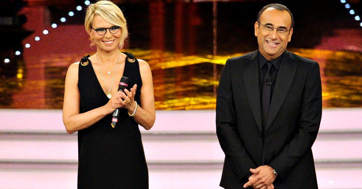 Maria De Filippi condurrà Sanremo con Carlo Conti? Ecco cosa sappiamo finora