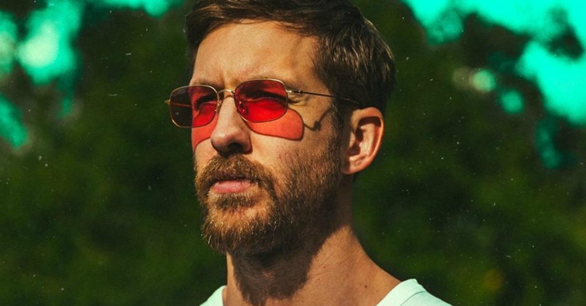 "Calvin Harris e Frank Ocean insieme per una nuova canzone: ascolta ""Slide"""