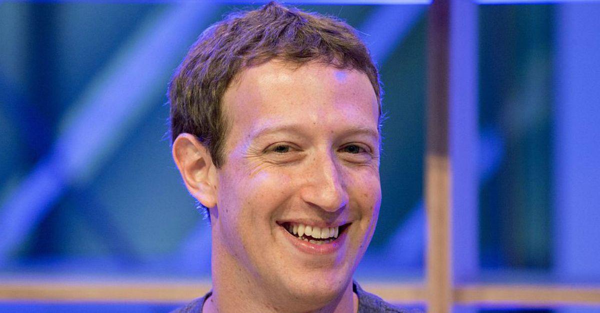 Facebook sta progettando un sistema che ci farà scrivere con il pensiero