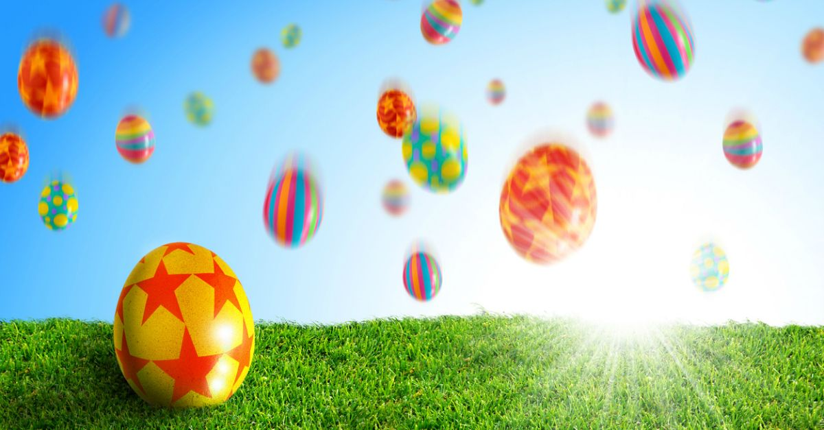 Previsioni del tempo per Pasqua e Pasquetta, ci toccherà inseguire il sole: ecco dove