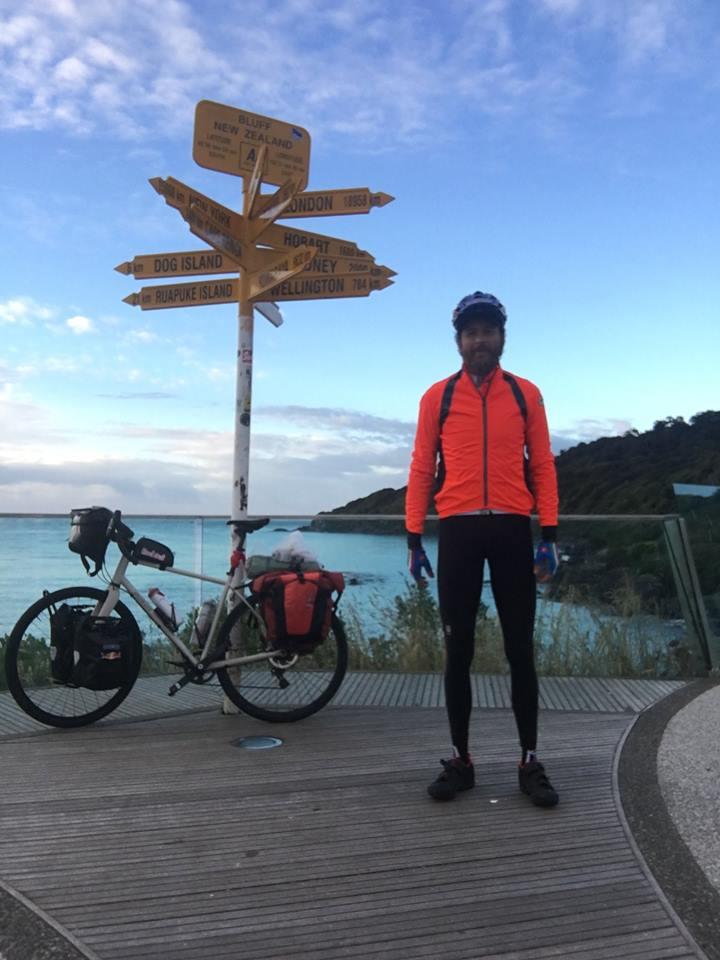 Jovanotti In Bici In Nuova Zelanda Il Film Radio Deejay