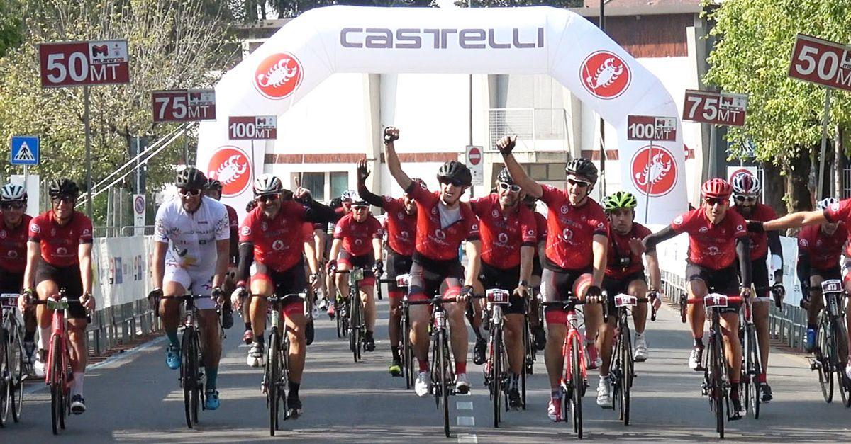 Torna la seconda edizione di Milano Ride