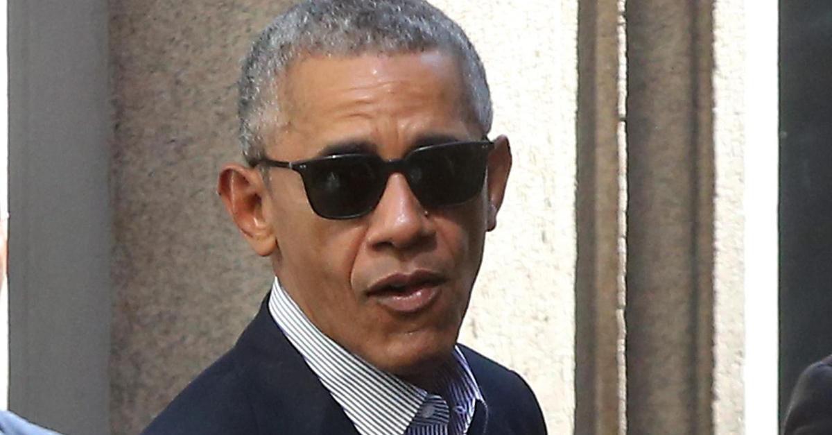 """""""Se fossi stata una donna gli sarei saltato addosso"""" Il direttore del Cenacolo commenta la visita di Obama"""