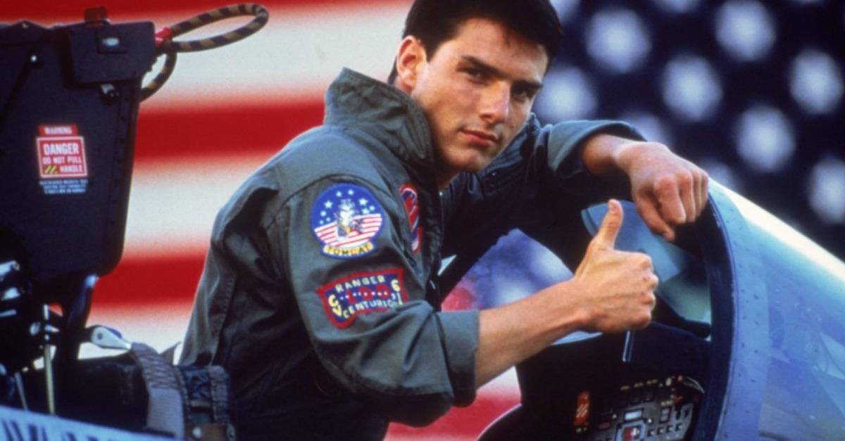 """È ufficiale: si farà Top Gun 2. Tom """"Maverick"""" Cruise: """"Sta succedendo davvero"""""""