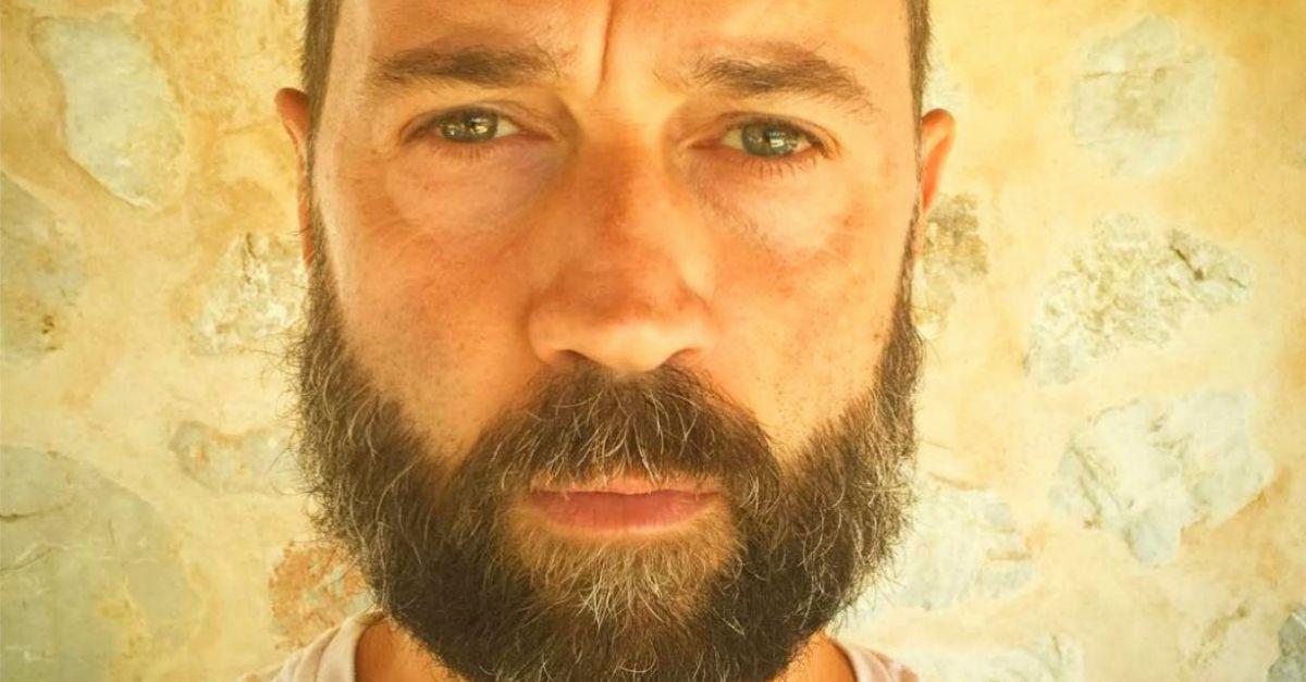 Fabio Volo, oggi sono 45: su Instagram l'ultima foto da 44enne senza filtri