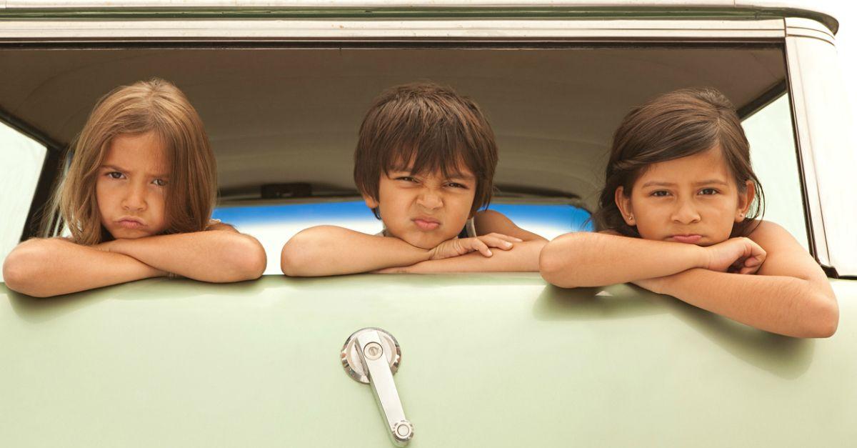 """Rientro in auto: dimenticate il """"Quanto manca?"""", oggi la vacanza continua anche al volante"""