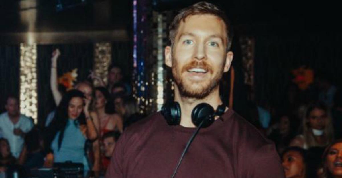 Calvin Harris, un milione a serata per suonare nell'esclusivo club di Las Vegas
