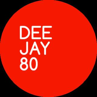 Deejay 80
