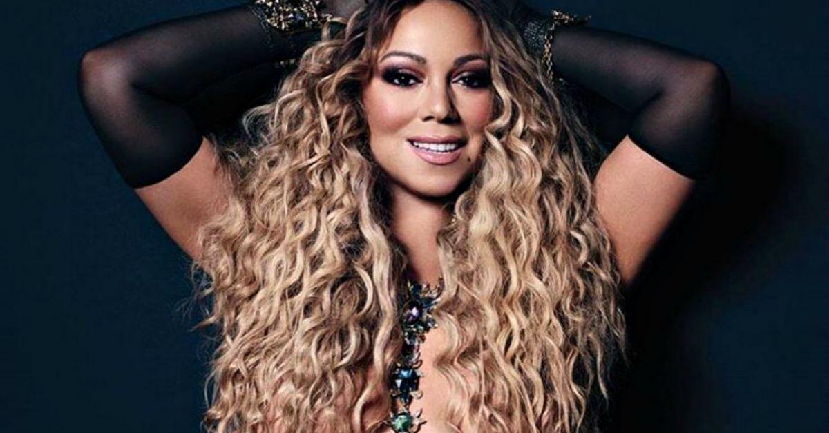 """Mariah Carey usa di nuovo Photoshop. I fan: """"Basta, sii onesta e accettati per come sei"""""""