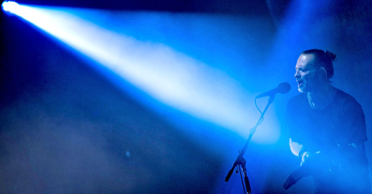Radiohead, il live di Thom Yorke e Jonny Greenwood a Macerata per salvare l'arte delle Marche