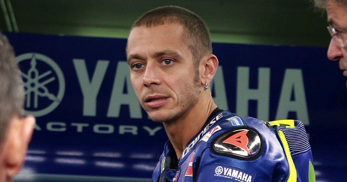 """Guido Meda spiega il rientro di Rossi: """"La frattura non è guarita, è comunque una gamba rotta"""""""