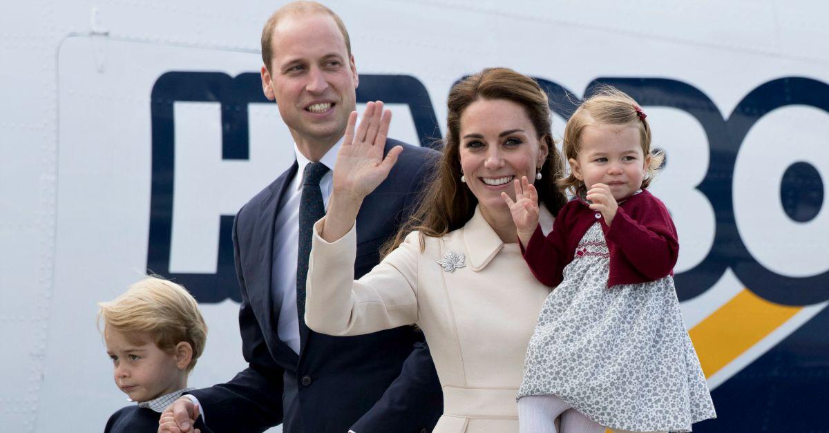 William e Kate annunciano il terzo figlio (e sono già partite le scommesse sul nome)