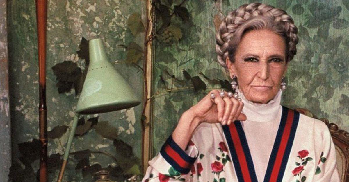 Da Barbara Alberti a Miriam Leone, ecco i volti della nuova campagna Gucci