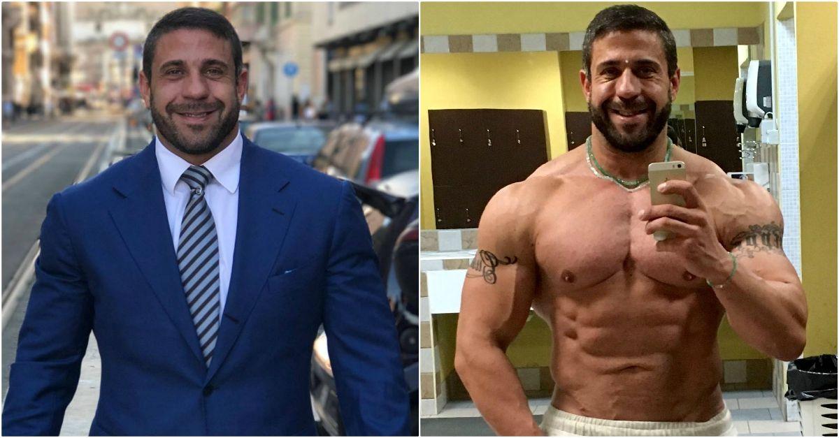 Il prof della Sapienza era un pornodivo gay: gli studenti lo scoprono su Facebook