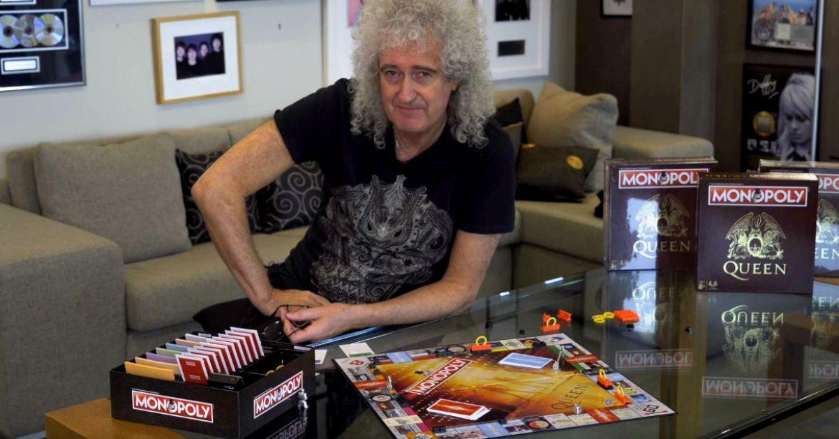 Monopoli dei Queen: cosa significano le 6 pedine nell'edizione del gioco dedicata alla band
