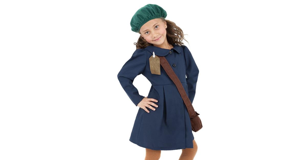 Usa, Anna Frank diventa un costume per Halloween. E' polemica. Il sito ritira l'annuncio