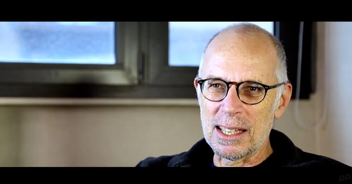 """Gabriele Salvatores: """"Sto girando un film sull'Italia in quarantena, mandatemi i vostri video"""""""