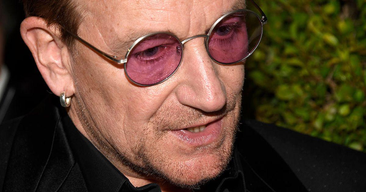 Bono Vox all'Isola d'Elba: il video della star sul lungomare di Marciana Marina