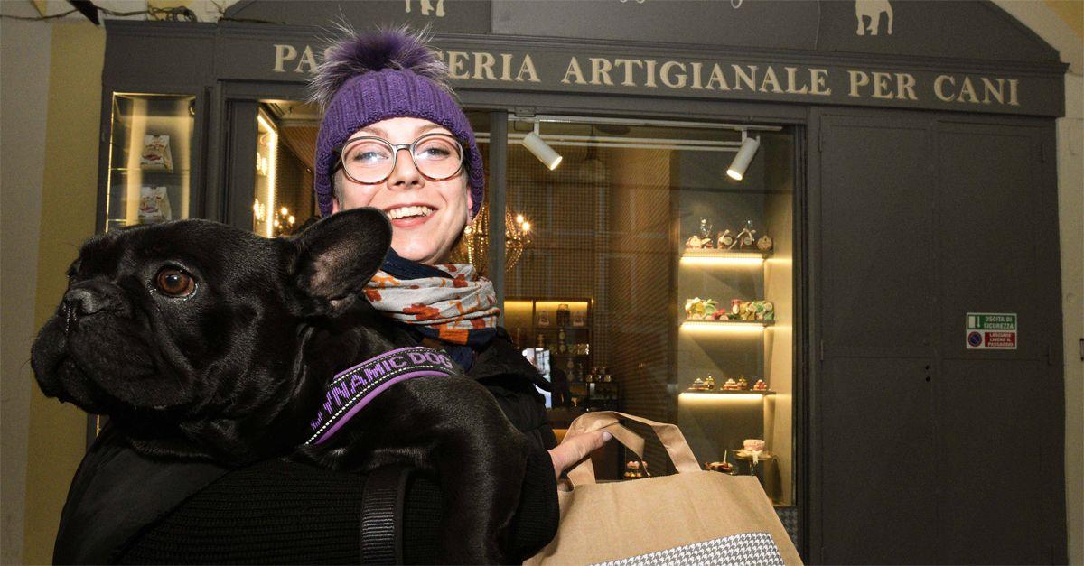 In Italia non si fanno più figli e crescono e le follie per i propri cani: Valeria Palermi a Colazione da Deejay