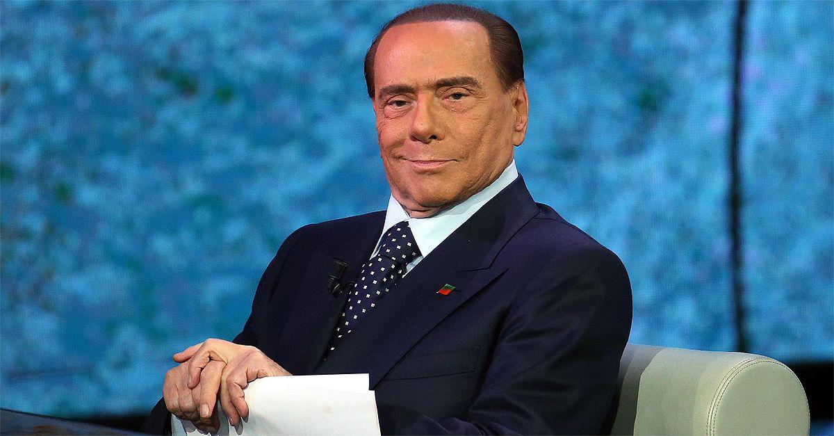 """Fabio Volo: """"Ho incontrato Berlusconi e gli ho detto cosa penso dello Ius Soli"""""""