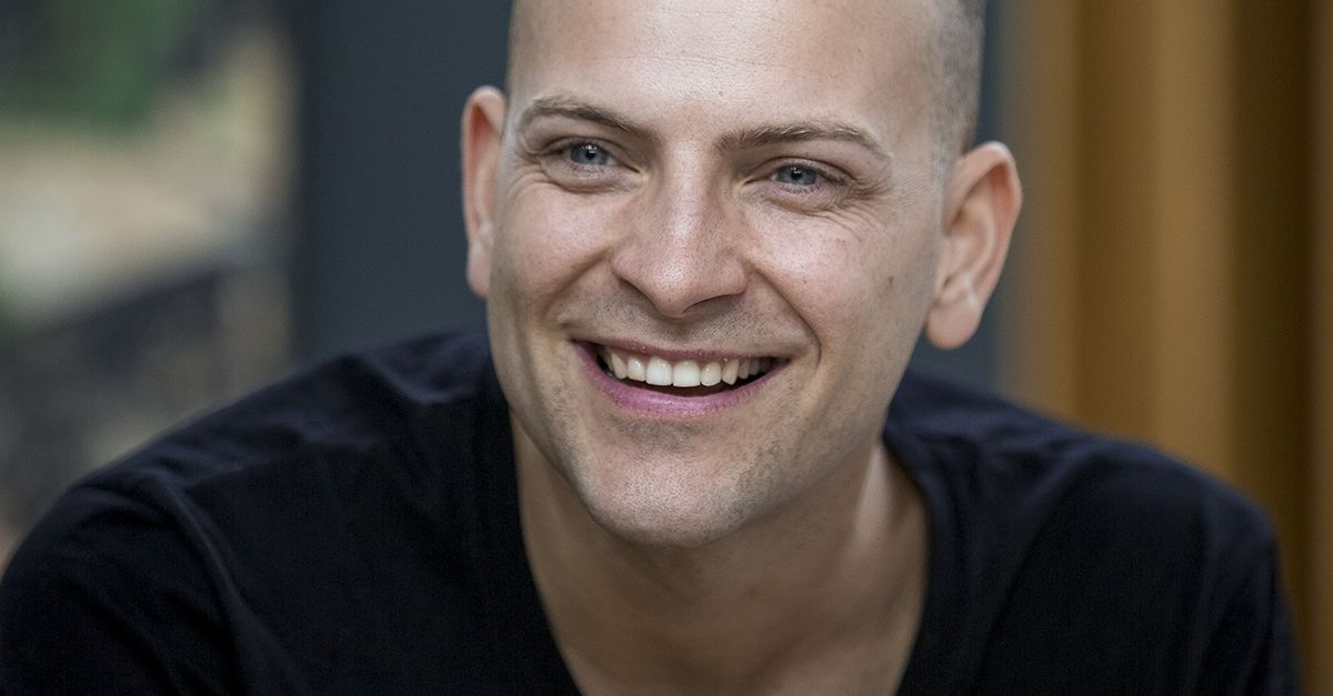 Ferzan Ozpetek a DJCI: Perché ho voluto Alessandro Borghi nel mio film