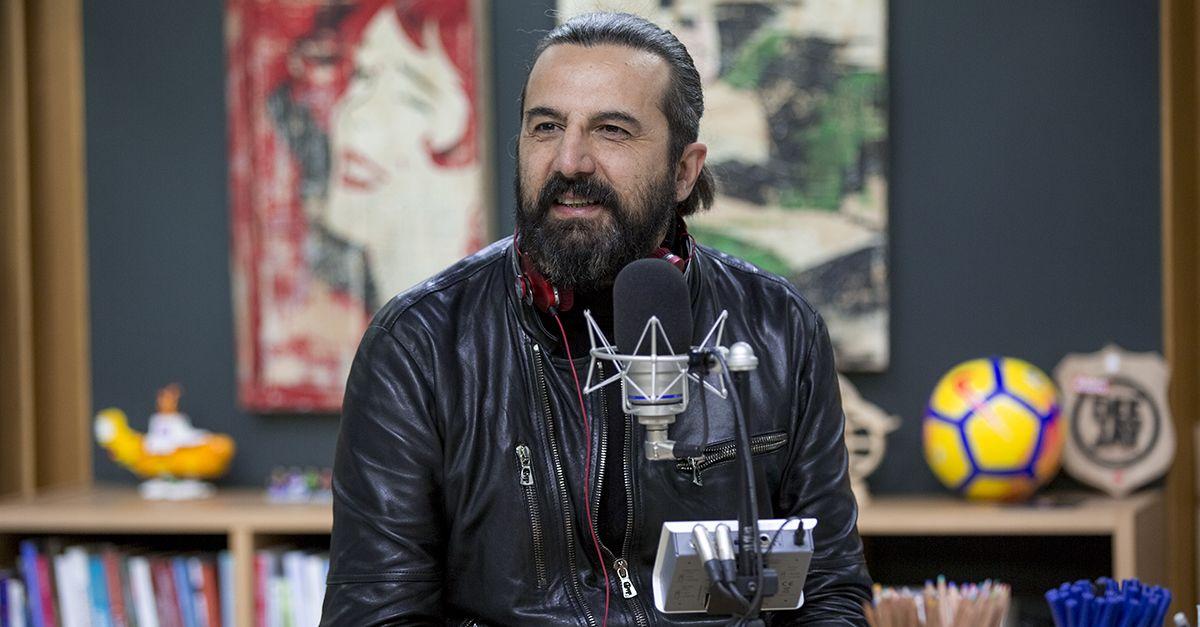 """Omar Pedrini, il messaggio a Deejay chiama Italia dopo l'intervento al cuore: """"Grazie del vostro affetto"""""""