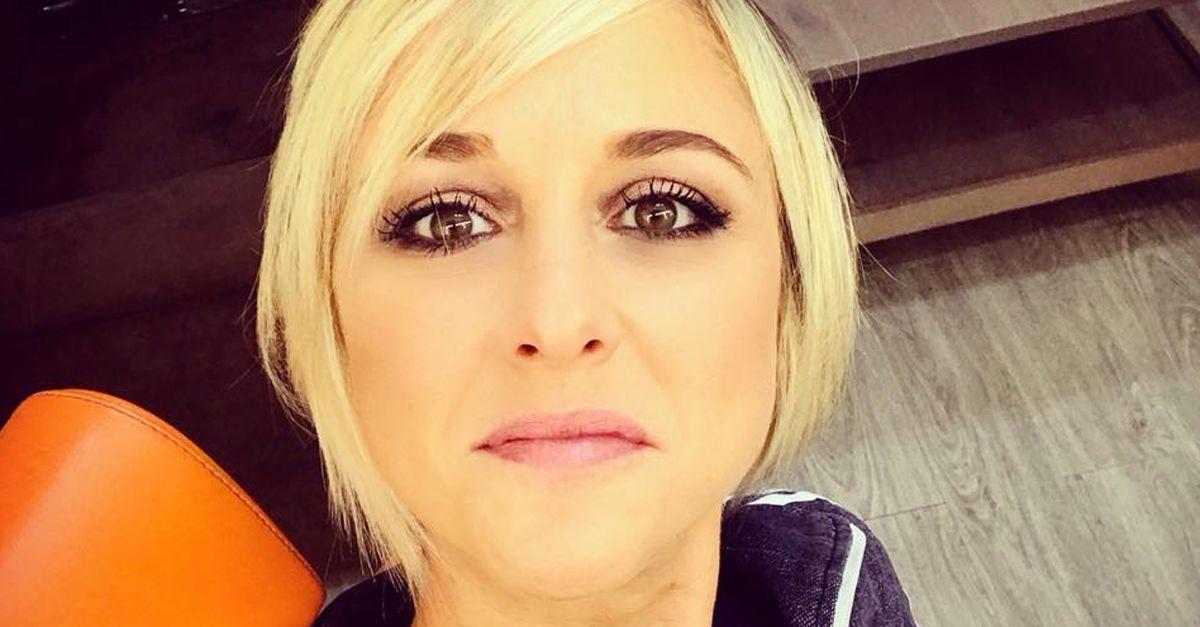 """Nadia Toffa è stata dimessa dall'ospedale. L'annuncio di Ilary Blasi a """"Le Iene"""""""