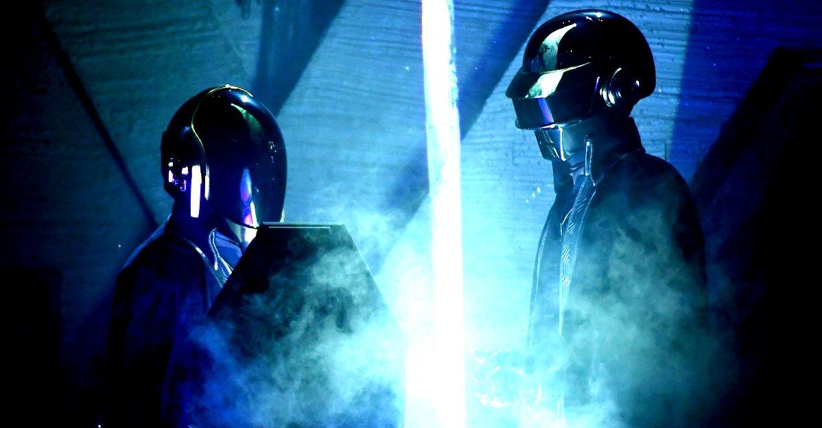 """""""Il loro modello d'affari? Il migliore di sempre"""", i Daft Punk secondo Prezioso"""