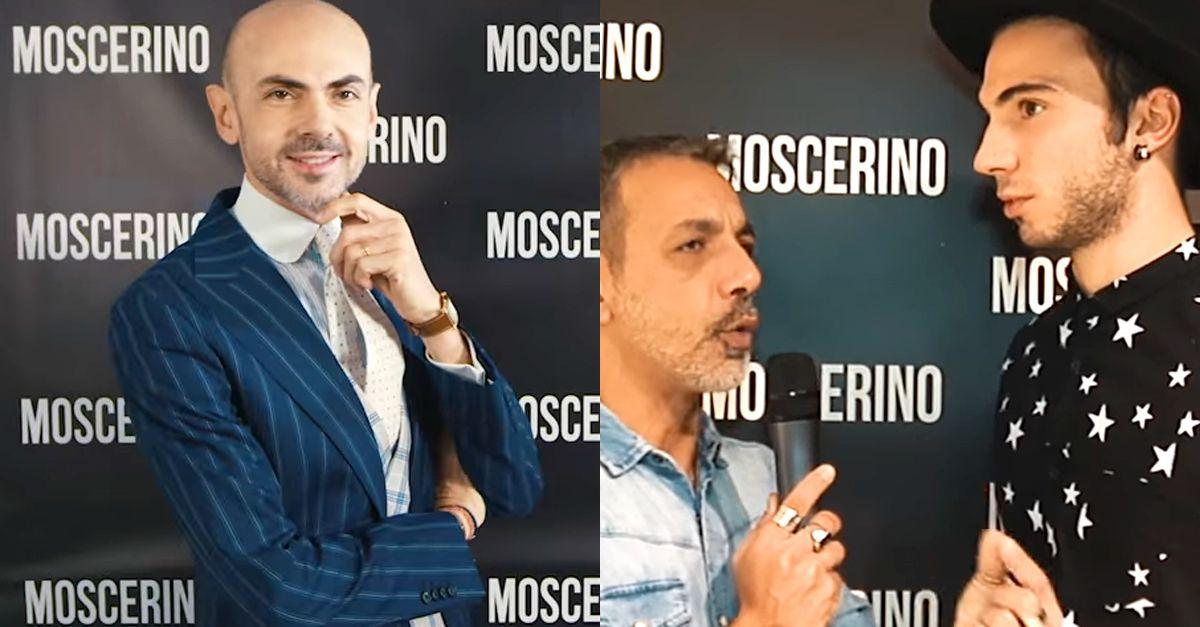 'Il Pagante' contro i cliché del mondo della moda. Il video con Enzo Miccio e il Milanese Imbruttito