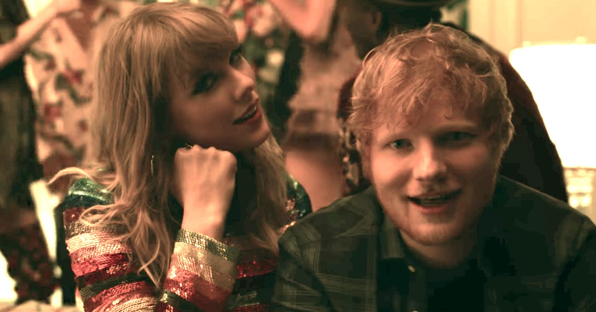 Taylor Swift, Ed Sheeran e Future a Londra, Tokyo e Miami fra yacht e fuochi d'artificio