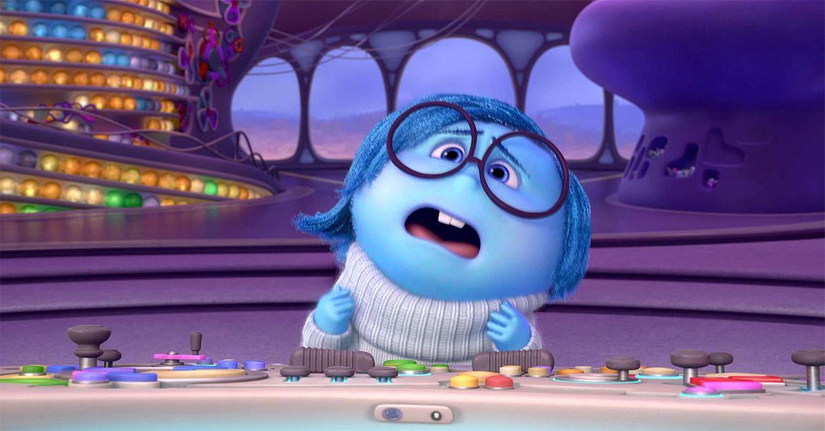 """""""Blue Monday"""": ecco perchè lunedì 15 gennaio è il giorno più triste dell'anno"""