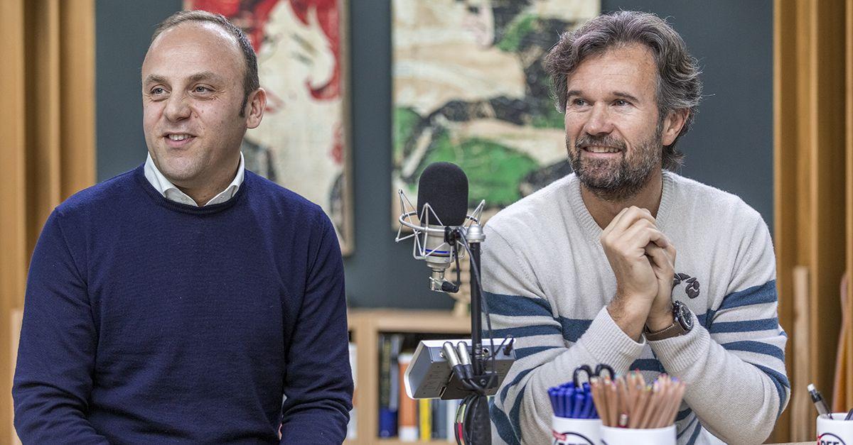 12 superfood in 60 ricette: Carlo Cracco scommette sul 'Buono che fa bene'. L'intervista a DJCI