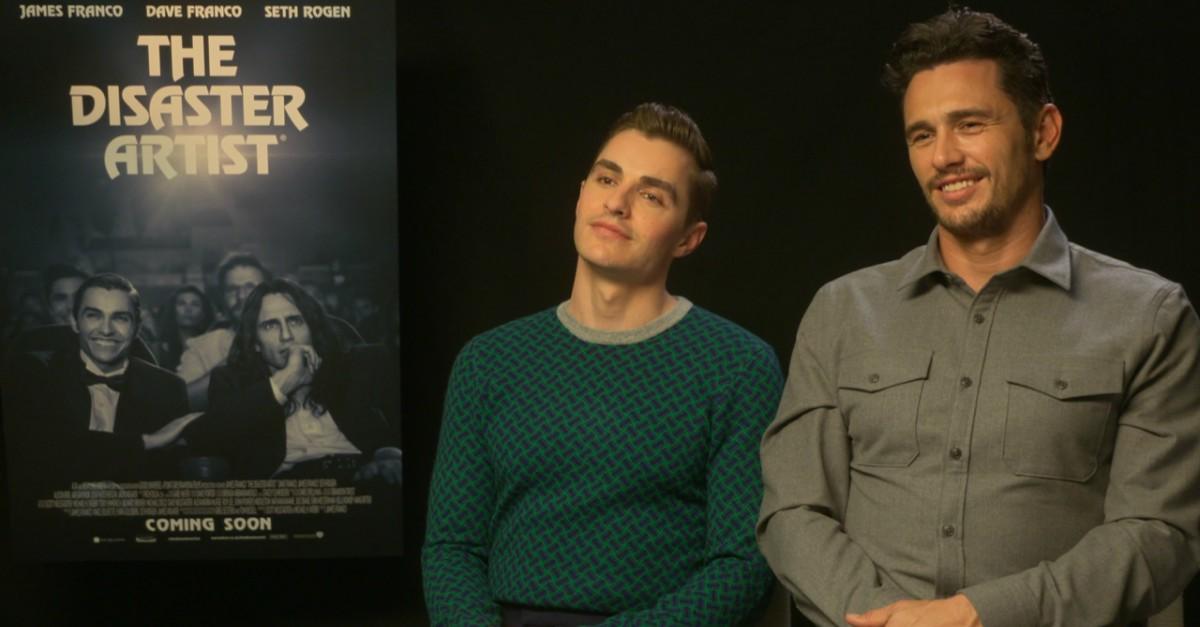 """The Disaster Artist: James Franco è il regista del """"miglior peggior film"""" mai fatto"""