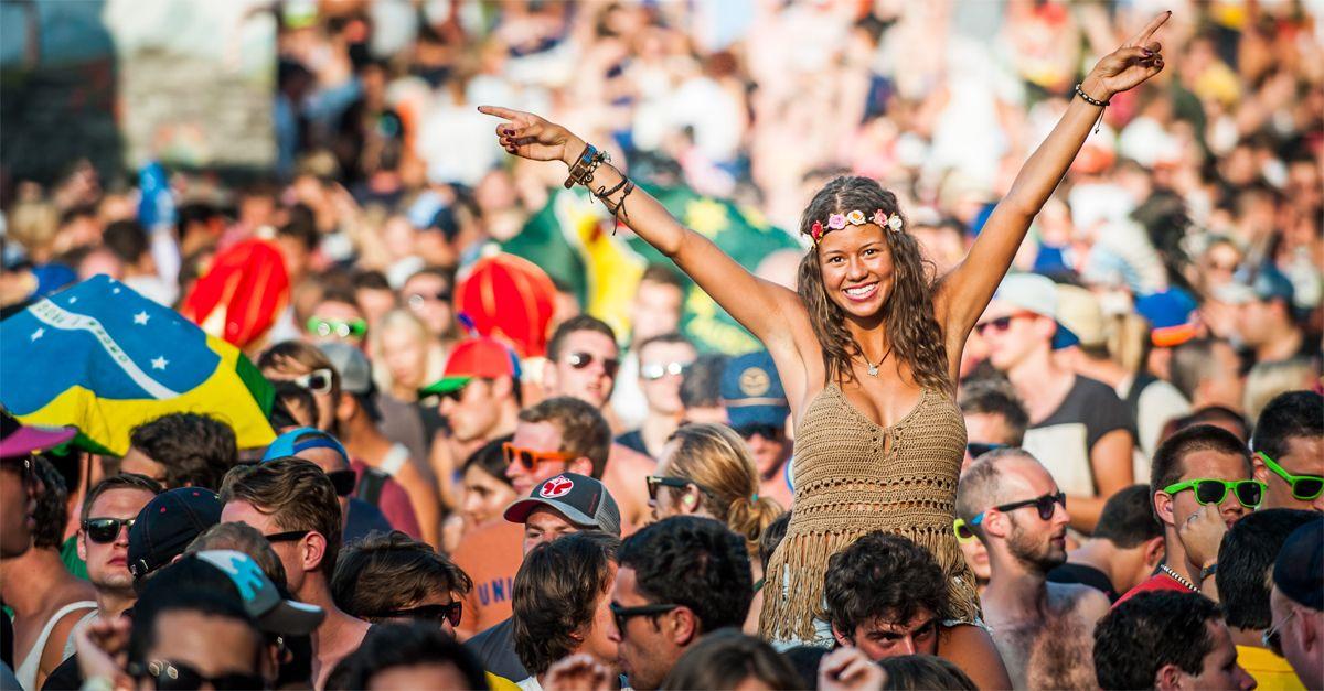 Tomorrowland arriva in Italia: lo spettacolare festival dance fa tappa a Monza