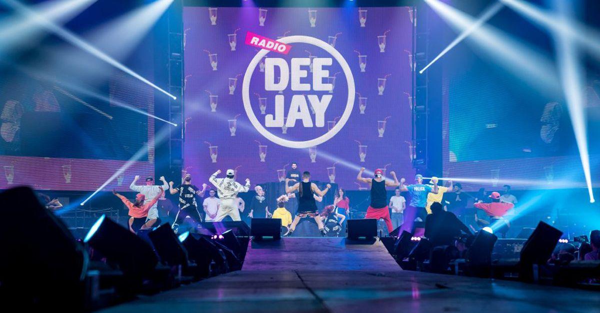 Party Like a Deejay, il video della festa di Bologna