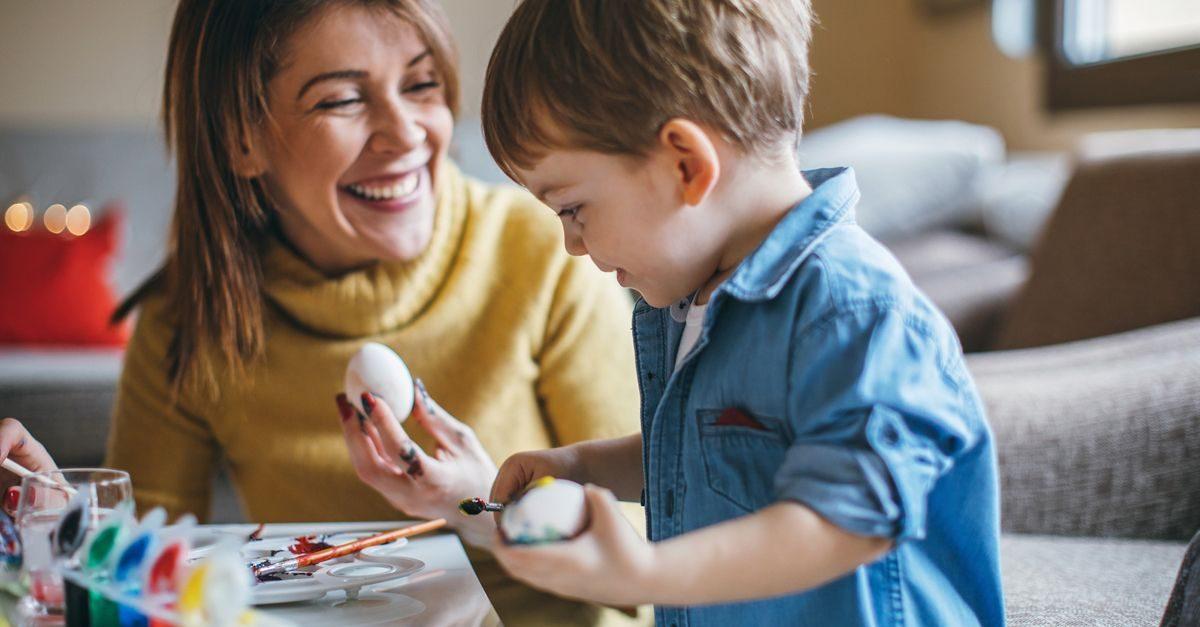 10 Giochi da regalare ai bambini per Pasqua | Radio Deejay