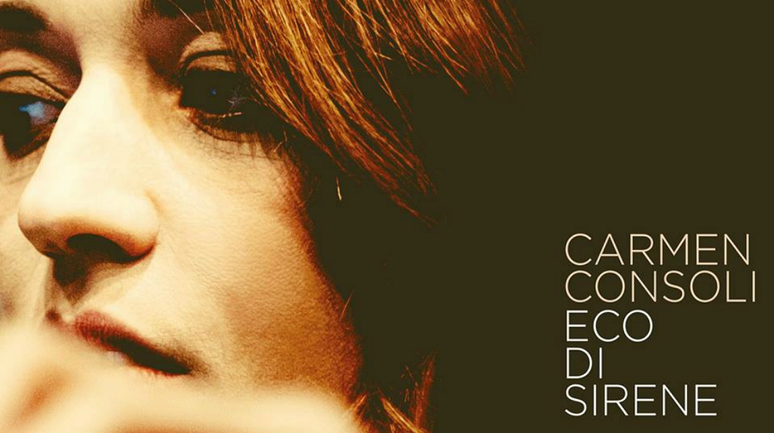 Uomini Topo, il nuovo singolo di Carmen Consoli dopo tre anni dall'ultimo album