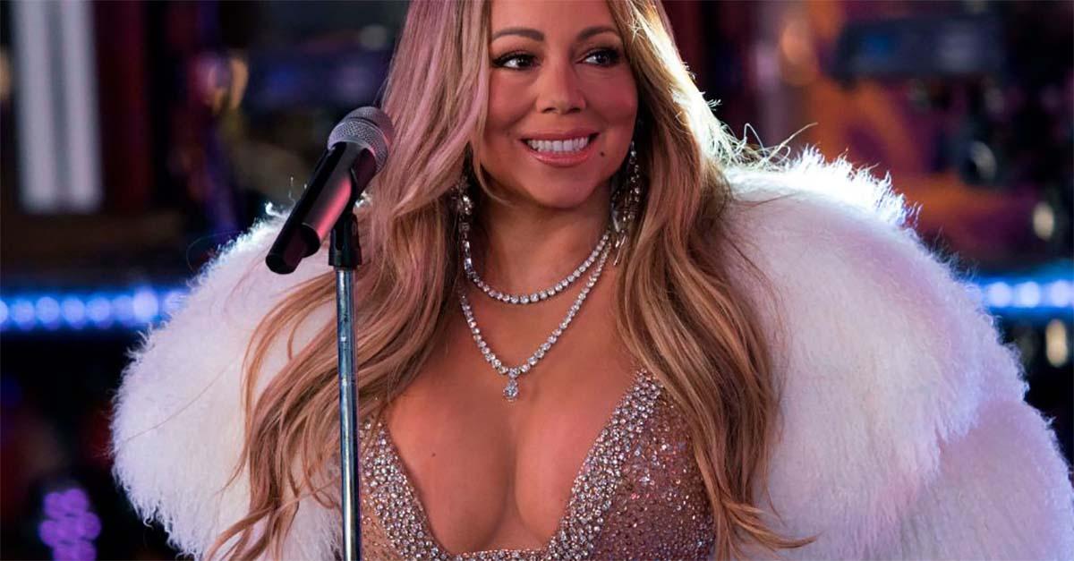 """Mariah Carey rivela: """"Soffro di un disturbo bipolare da 17 anni, ho vissuto nella paura e nell'isolamento"""""""
