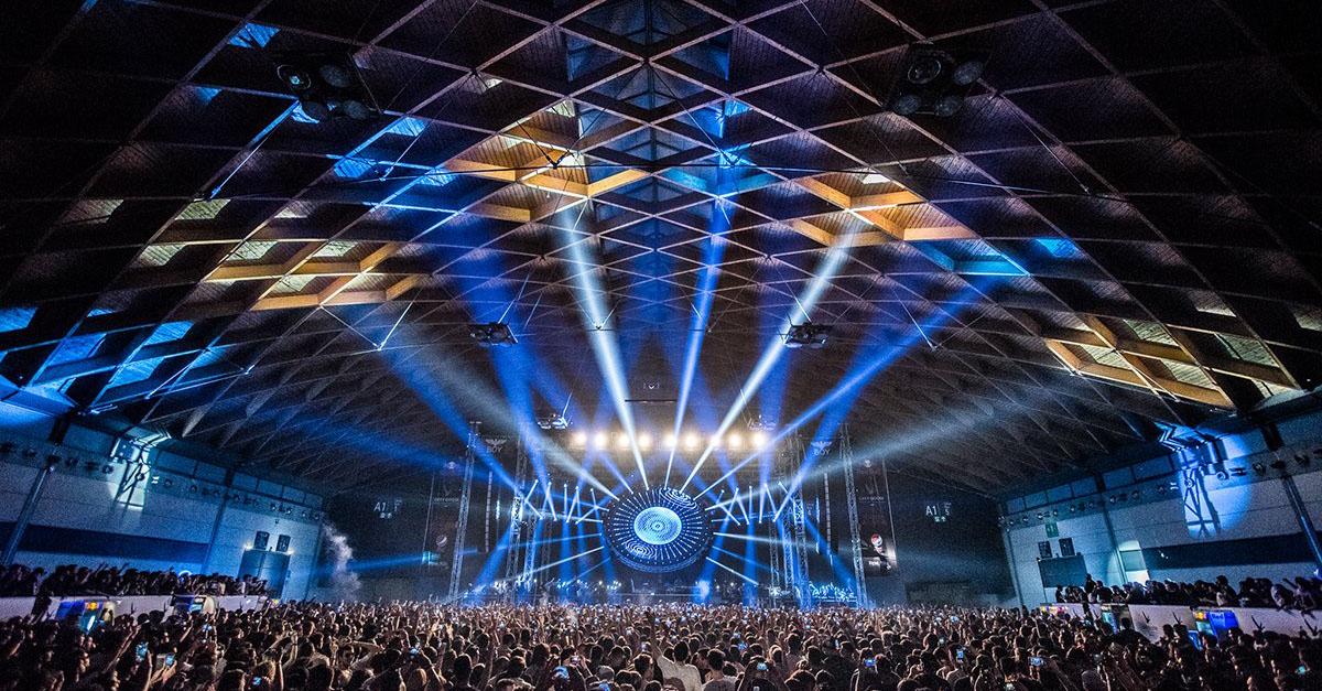Music Inside Festival, a Rimini il festival 'diffuso' nella città con Loco Dice e DJ Koze
