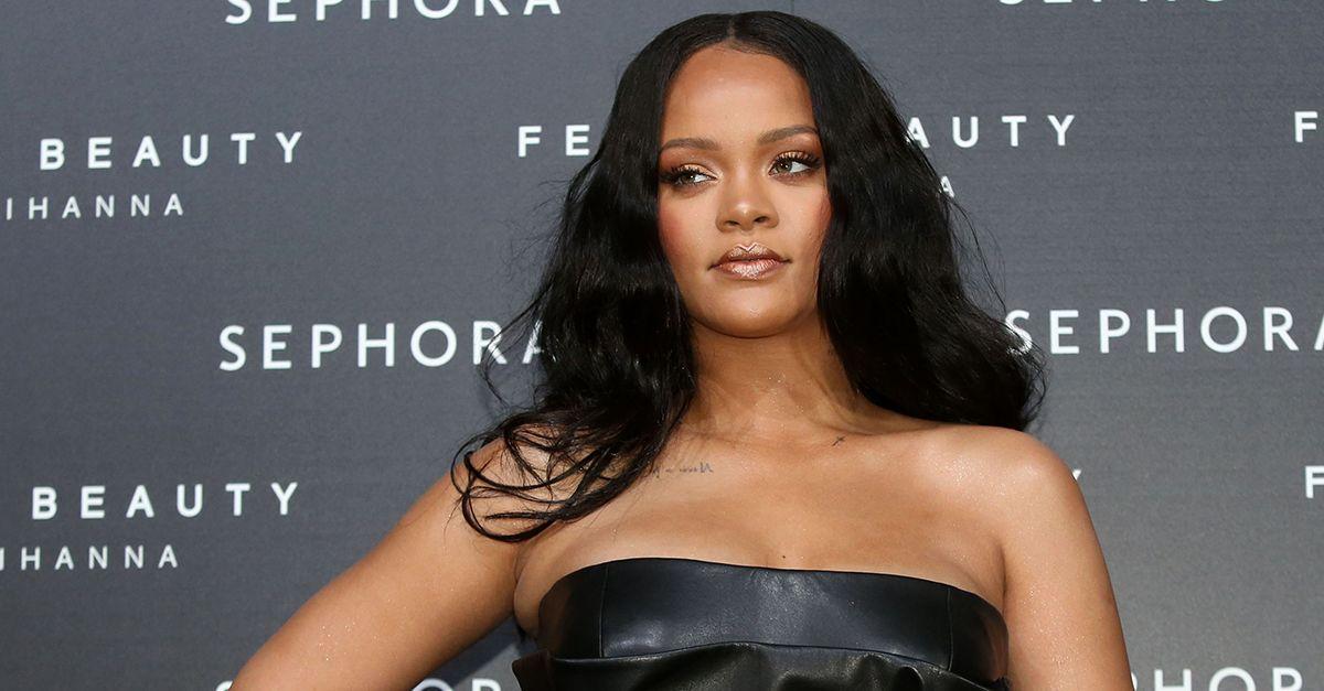Rihanna a Milano, arriva a sorpresa al party per il lancio della sua linea Fenty Beauty
